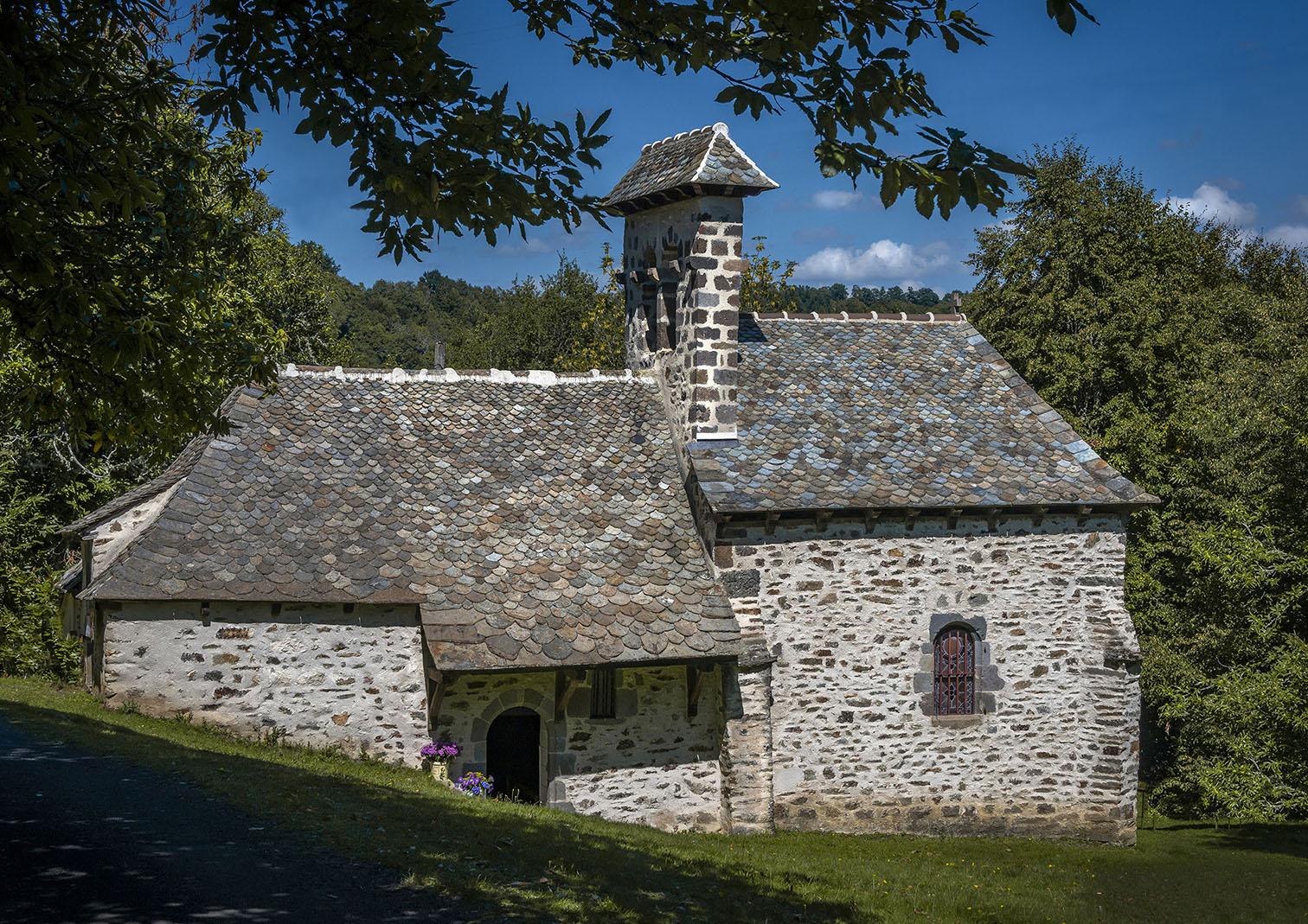 Chapelle de Lez