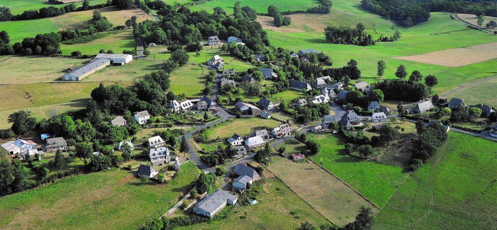 Village de Mayrinhac