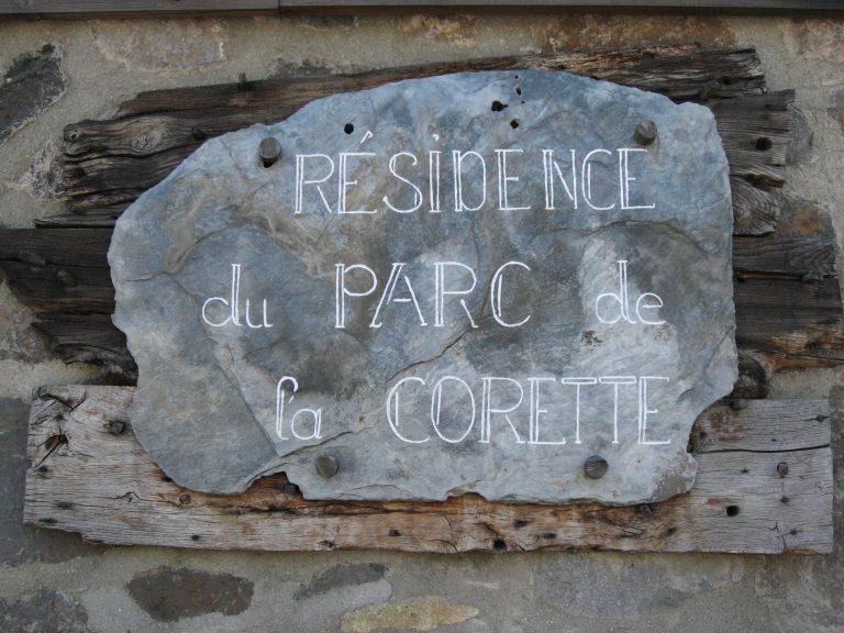 Parc Corette